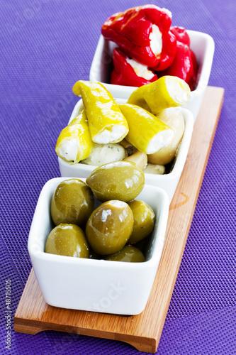 Antipasti, appetizer