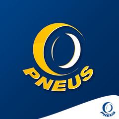 Logo pneus