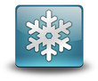 "Light Blue 3D Effect Icon ""Winter Recreation"""