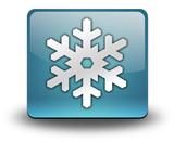 "Light Blue 3D Effect Icon ""Winter Recreation"""
