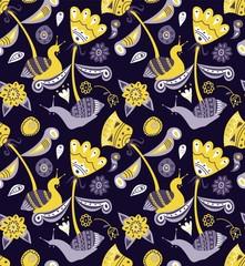 pattern_snail