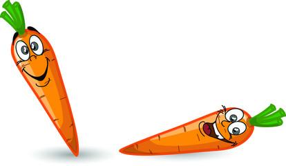 мультфильм морковь