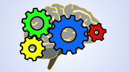 Gears on Brain (HD)