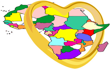 africa con amore