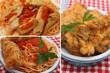 Morue Spaghetti - Cuisine méridionale