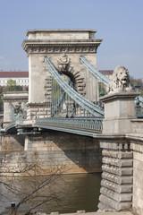 Budapest - Ponte delle Catene