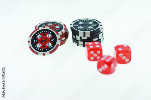 Stilllife Poker