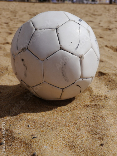 soccer beach ball