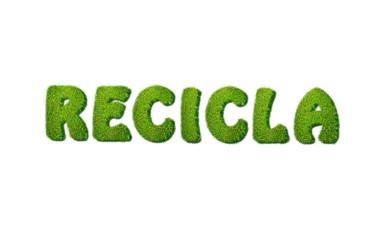 Recicla.