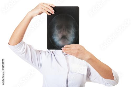 X-ray specialist