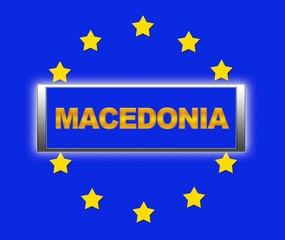 Macedonia, Europa.