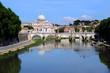 Rom Tiberbrücke