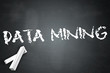 "Blackboard ""Data Mining"""
