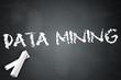 "Blackboard ""Data Mining"""