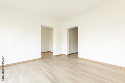 corner between two doors, entrances