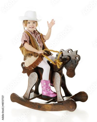 Howdy, Partner!