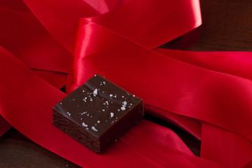 valentine caramel