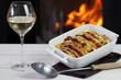 tartiflette et vin blanc au coin du feu 4