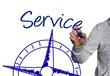 Kompass Service