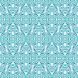 Seamless blue wallpaper.