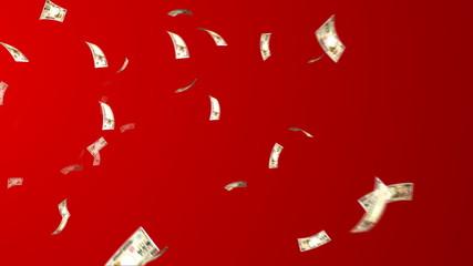 一万円札ループ
