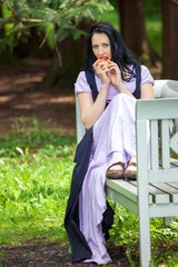 Snow White Schneewittchen