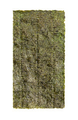 Seaweed Sheet