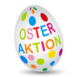 Osterei - Oster-Aktion (II)
