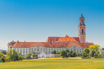 Herzogenburg Monastery, Austria