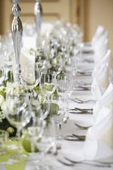 Hochzeitstisch