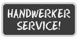 TF-Sticker eckig oc WHANDWERKER SERVICE!