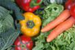 Gemüse-Mix I