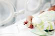newborn baby in hospital