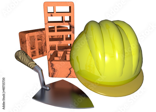 CARPENTRY INDUSTRY - 3D