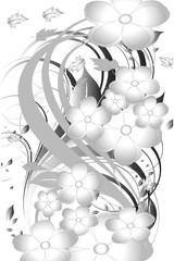 floral argent
