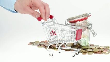 Euro Einkaufen