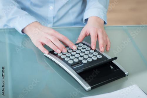 budget errechnen