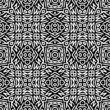 Monochrome pattern_5