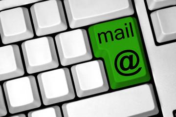 Tasto e-mail 2