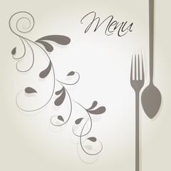 Menu Restaurant_VII