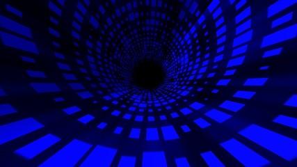 Dance Floor Tunnel