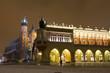 obraz - Market Square at n...