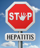 stop hepatitis
