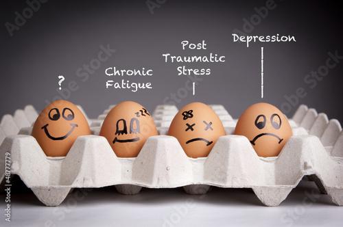 Mental Health Concept - 48777779