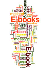 What an E Book Can Do for You Concept