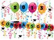 2013 Congrats grad celebration