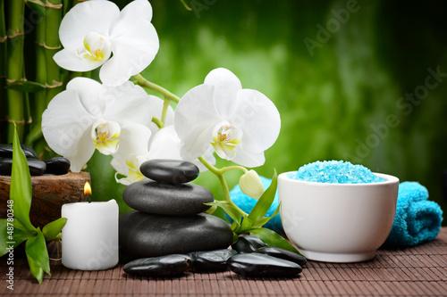 Fototapeten,kurort,massage,zen,steine
