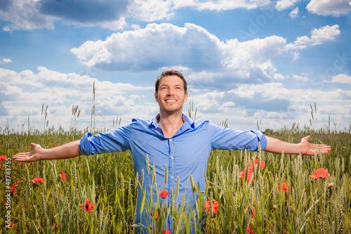 spring life man