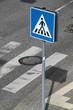 Fussgängerüberweg