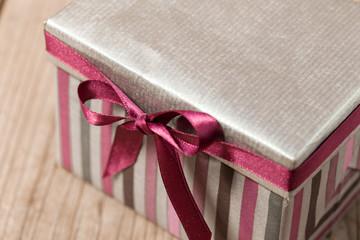 silvern gift box